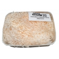 Rose Champagne Crinkled Shredded Paper (100G)