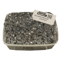 Metallic Silver Shredded FIllers Cushioning (100G)