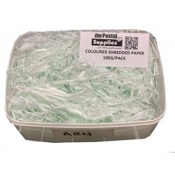 Mint Shredded Paper (100G)