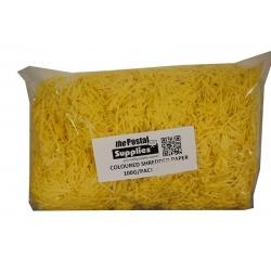 Yellow Shredded Paper (100G)