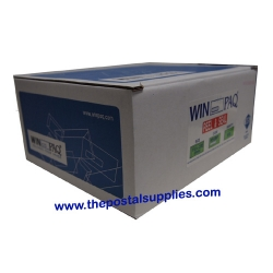 Envelope DL Window 110X220mm White (Box)