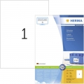 Herma 4428 Superprint 210X297 (100s) Wht