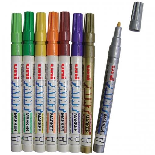 Uni Px21 Paint Marker [Your Online Shop For Ecommerce