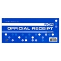 Official Receipt Book NCR