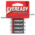 Eveready Batteries 1212 AAA