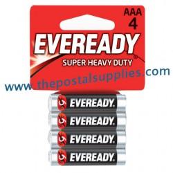 Eveready Batteries 1212 AAA