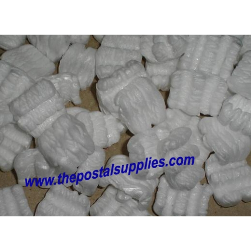 Anti-Static Mic-Pac Loose Fill Packing Foam Peanuts (200g) [Your