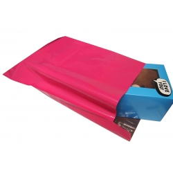 Pink Poly Mailer #M1 26x33cm