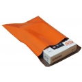 Orange Poly Mailer #S1 16x22cm (Re-Stocking)