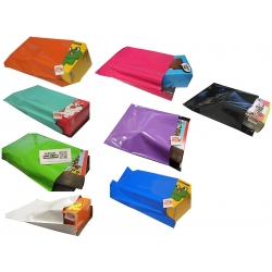 Poly Mailer #M1 26x33cm (Wholesale)