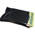 Black Poly Mailer #M2 28x38cm (Wholesale)