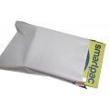 White Poly Mailer #M2 28x38cm (Wholesale) *Arrived*