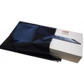 Black Poly Mailer #S2 22x26cm (Wholesale)