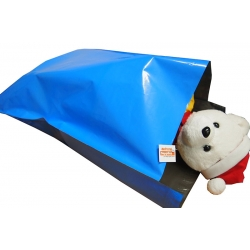 XL Poly Mailer #L3848 (50pcs) Blue
