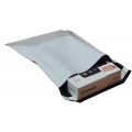 White Poly Mailer #S1 16x22cm (C5) *STOCK LOW*