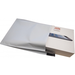 White Poly Mailer #S2 22x26cm