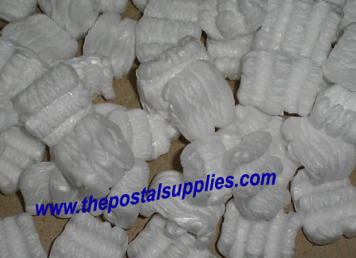 anti-static packing foams